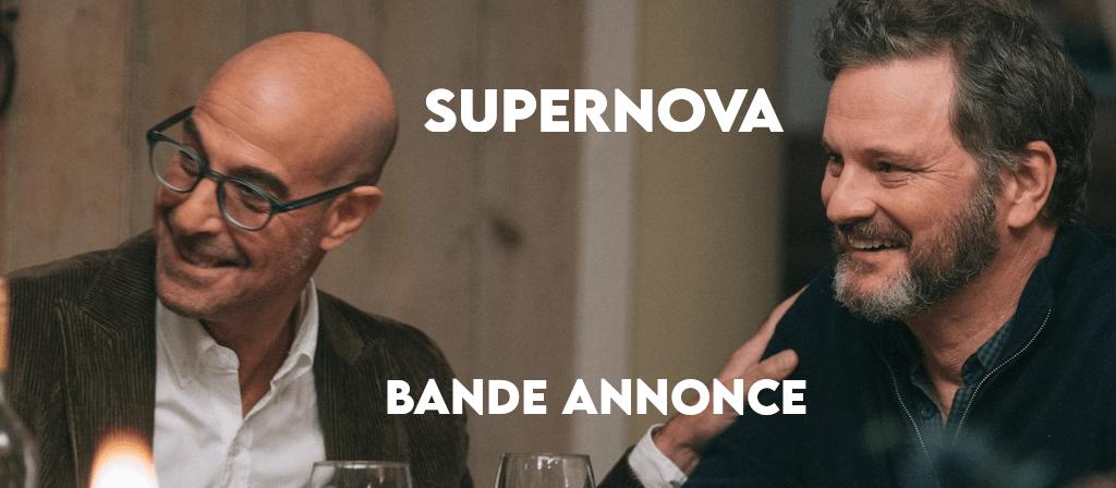 actualité supernova